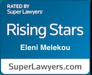 Eleni Melekou Super Lawyers